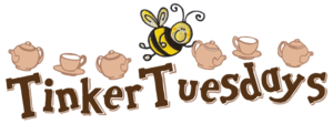 Tinker tuesday logo