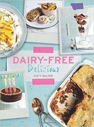 Dairy free delicious