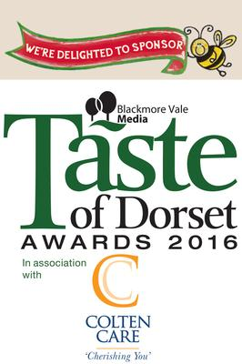 BVM taste of dorset 2016