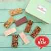 Honeybuns New Generation cake slices with gift tin