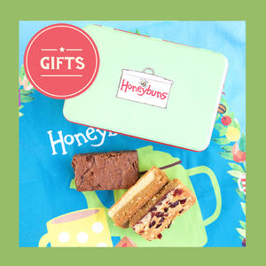Buy Honeybuns range of gorgeous gifts in our online shop