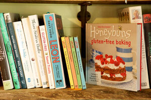 Baking and cook book reviews