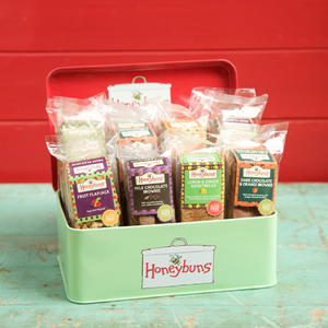 Honeybuns free from cakes point of sale