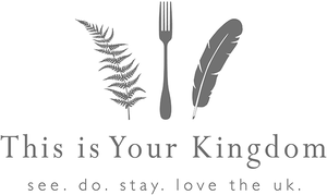 This is Your Kingdom logo
