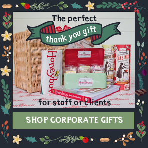 Corporate gifts and presents for your customers or staff
