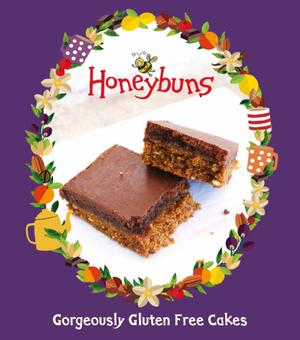 Honeybuns gorgeous new brochure