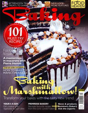 Baking Heaven winter 2015