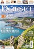 Dorset magazine March 2015 front cover