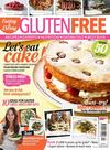 Eating & Living GF mag issue 4 March 2015 front cover