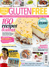 Eating & Living gluten free front cover issue 5