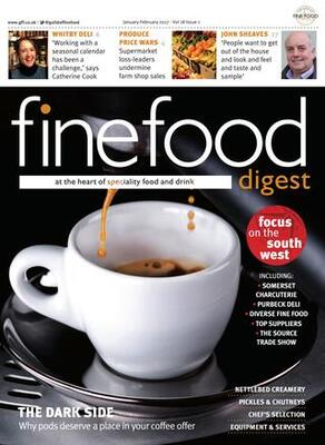 Fine food digest jan-feb 2017 f/c