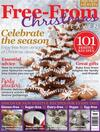 Free-From Christmas heaven mag cover