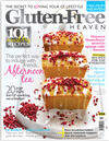 Gluten free heaven April May 2015