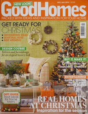 Good homes Dec/Jan 2014