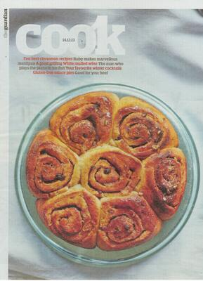 Guardian cook Dec 2013