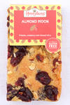 Honeybuns gluten free Almond Moon slice