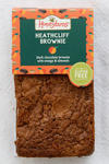 Honeybuns dark chocolate Heathcliff brownie gluten free