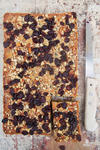 Honeybuns gluten free Almond Moon large traybake