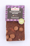 Honeybuns gluten free Milk chocolate brownie