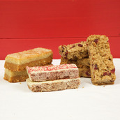 Fruity Flavoured cake slice refill pack