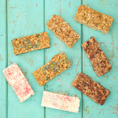 Dairy free and gluten free refill pack of cakes