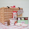 Honeybuns gluten free afternoon tea hamper