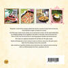 Back cover of Honeybuns all Day cook book