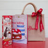 Bake a Cake small gift bag