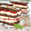 Free from high summer slices mille fueille