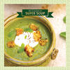 Free from soup from Honeybuns all day cook book