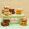 Gift Tin with Honeybuns mini gluten free cakes