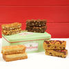 Gluten free afternoon tea cakes and gift tin