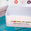 Gluten free cake tin gift to order online for UK delivery