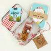 Gluten free picnic in a tin gift