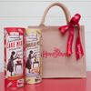 Home Baking mini gift bag