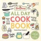 Honeybuns All Day cook book