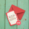 Honeybuns Gift Vouchers £10 make the perfect gift for anyone whose hard to buy for