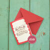 Honeybuns Gift Vouchers £20 make the perfect gift for anyone whose hard to buy for