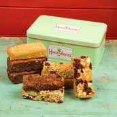 Honeybuns Great Taste Gold Award winners cake tin