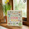 Mothers Day Honeybuns All Day Cook Book