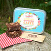 Honeybuns picnic tin and gluten free brownies