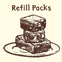 Refill packs
