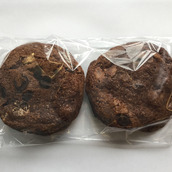 Triple Chocolate Tinker Cookies special offers