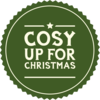 Cosy up for Christmas logo