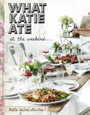 What Katie  Ate at the weekend review