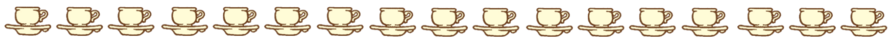 Teacup & saucer strip png