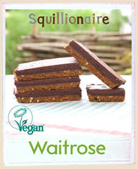 Buy our gorgoeus gluten free free from cakes in Waitrose
